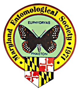 Maryland Entomological Society seal